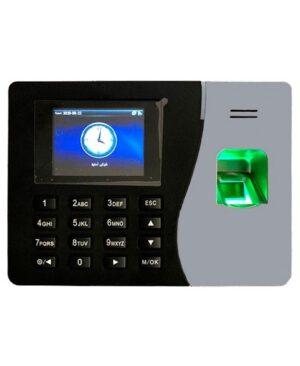 دستگاه حضورغیاب و کنترل تردد اثر انگشت مدل TFinger501
