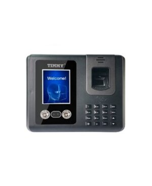 دستگاه حضورغیاب و کنترل تردد ثبت چهره و اثر انگشت مدل TFinger601