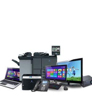 تجهیزات اداری و فروشگاهی